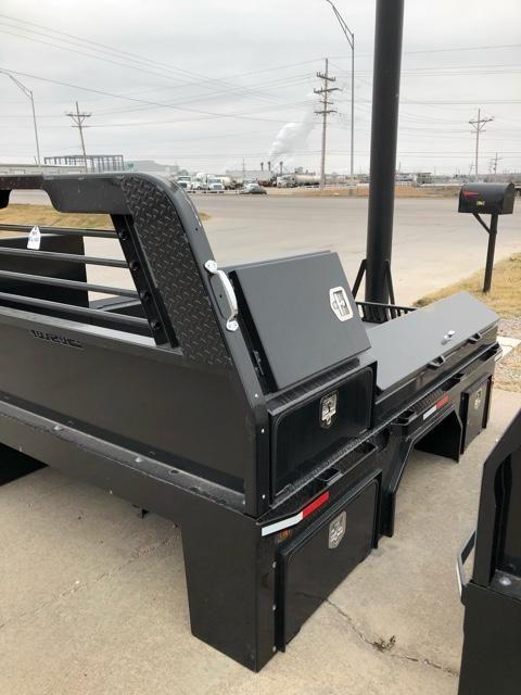 Besler Flat Bed Truck Accessories Custom Truck Beds