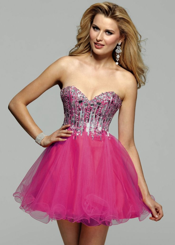 30 best Prom dresses images on Pinterest | Short prom dresses ...