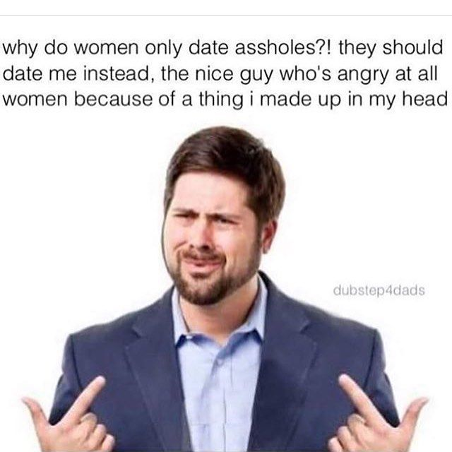 dating a feminist guy