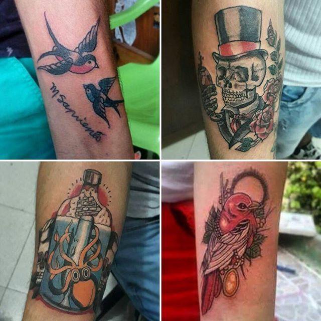 TATTOOLIFE!! Citas: 3002727916 #tattoolife #tatuajesbarranquilla #tattoobarranquilla #barrranquilla #quilla #tatuajes #viernes #findesemana #colombia #bogota #medellin #santamarta #cartagena #valledupar #tradicional #neotraditionaltattoo #traditionaltattoo