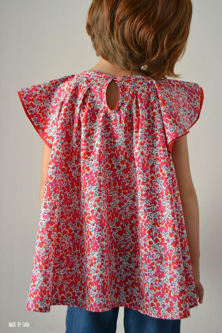 Mejores 90 imágenes de vestidos de niñas en Pinterest | Moda ...