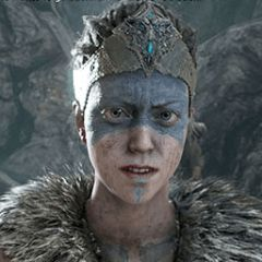 Hellblade: Senua's Sacrifice, or simply Hellblade, is a dark fantasy psychological horror action-adventure video game developed and published by Ninja Theory, released worldwide independently on Microsoft Windows and PlayStation 4 on August 8, 2017.    Hellblade: Senua's Sacrifice is the latest release from English game studio Ninja Theory, the team behind games like Heavenly Sword and Enslaved.