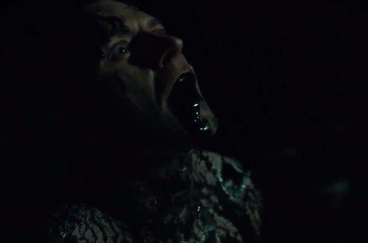hannibal season 3   Hannibal saison 3 : l'arrivée du Dragon Rouge dévoilée dans un ...