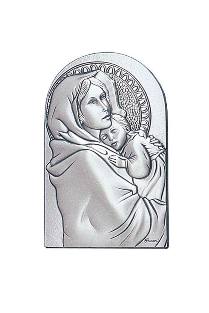 Religious icon: Virgin Mary - HELLENIC CULTUREHELLENIC CULTURE