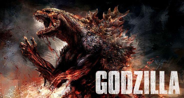 godzilla 2014 trailer | Godzilla Official Trailer