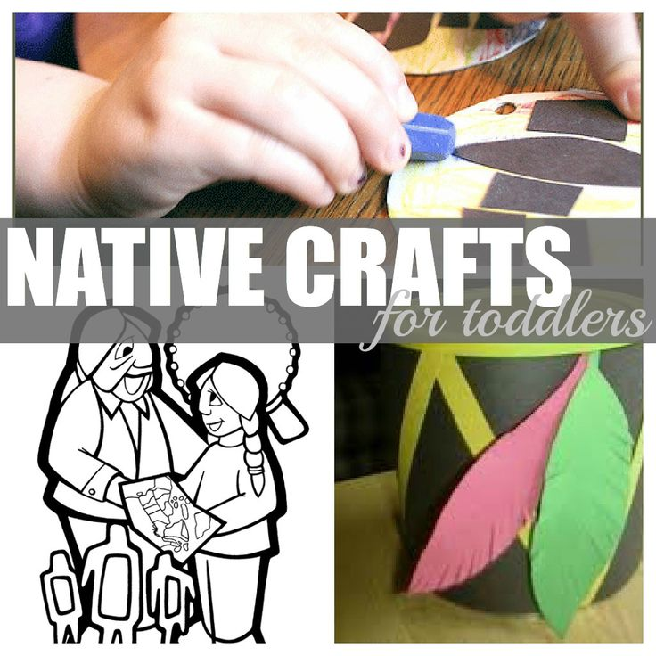 Fun & Educational #Native Crafts To Do With Your Kids. #ReconsiderColumbus Columbus Day #FirstNations #NativeAmerican #Future #Children #BridgeGaps #Aboriginal