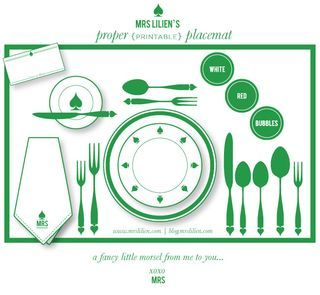 Best 25 Proper table setting ideas only on Pinterest Table