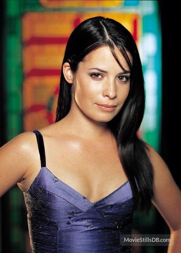 Piper Halliwell/Holly Marie Combs
