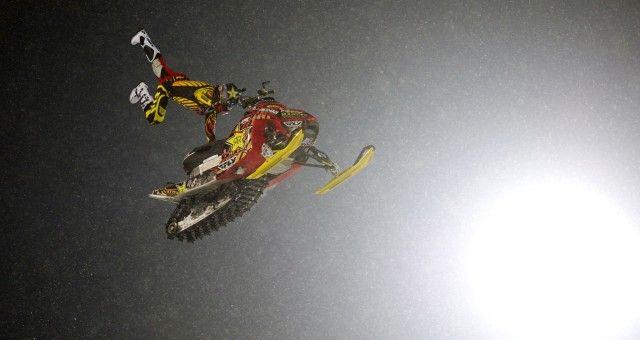 Caleb Moore ha fallecido tras el accidente de moto de nieve sufrido en una prueba de los X-Games.