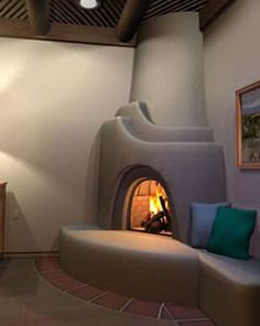 BEEHIVE FIREPLACE DESIGNS | DESIGN FIREPLACE IDEA