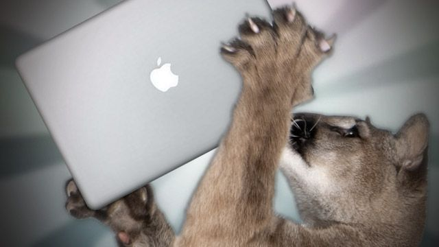 How to Prepare Your Mac for Mountain Lion [Os X Mountain Lion]