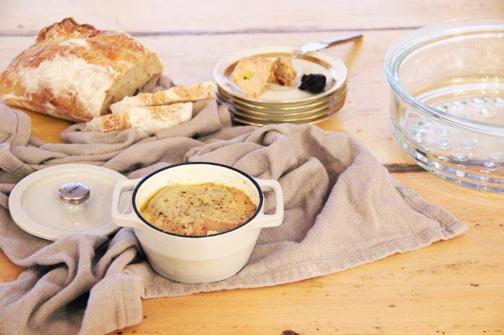Foie gras Photo : Histoire(s) de goûts