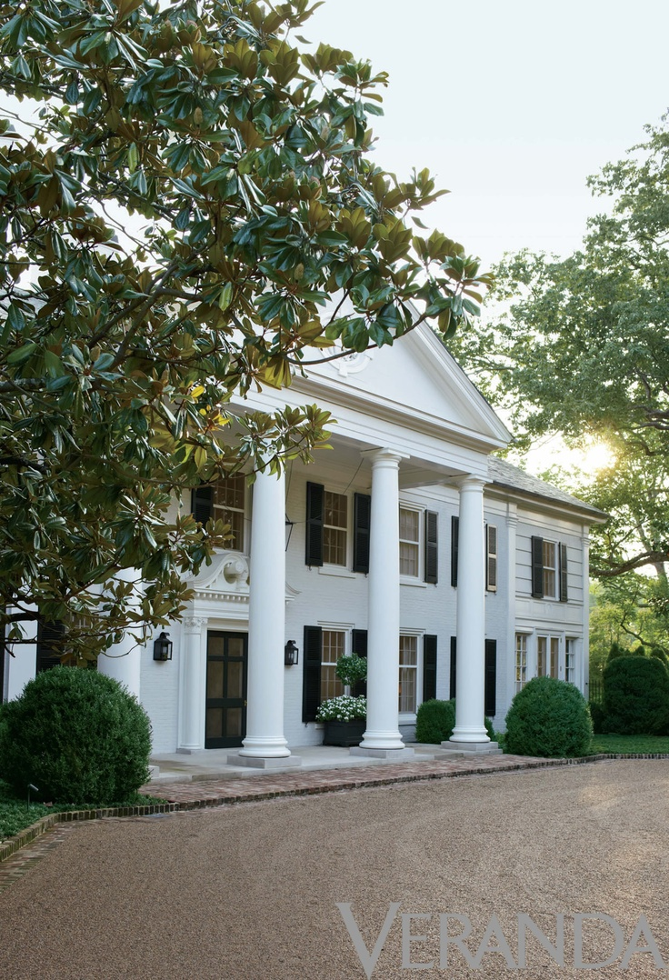 74 best images about antibellum style homes on pinterest for Southern architectural styles