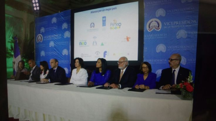 Innov-E Foundation expands its international initiatives; signs MOU with the United Nations Development Program and the Vice-President of the Dominican Republic. #dominicanrepublic #santodomingo #DVsurvivor #DVhelper #DVawareness #domesticabuse #domesticviolence
