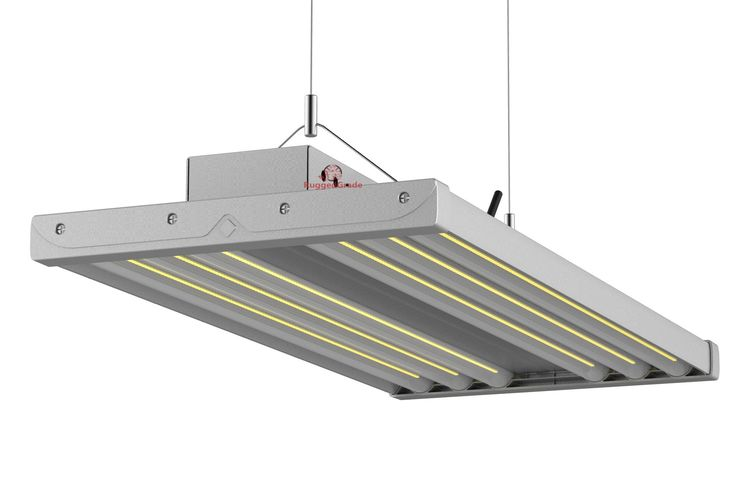 120 Watt - 16,800 Lumens - Linear High Bay - 5000K - High Bay LED Lighting - - High Efficiency 145 Lumens to Watts – Dimmable & CA Title 24 Compliant -UL and DLC- High Bay LED Lights