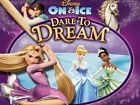 #Ticket  2 Tickets To Disney On Ice presents Dare To Dream Nrg Stadium SECTION 130 ROW B #Canada