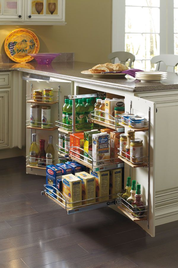 Smart Organized Kitchen Cabinets & $500 Giveaway