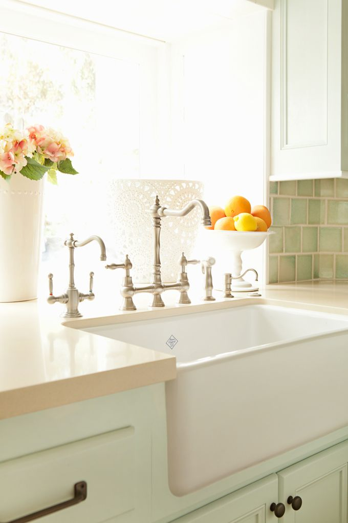236 best sinks & faucets images on pinterest | home, kitchen and