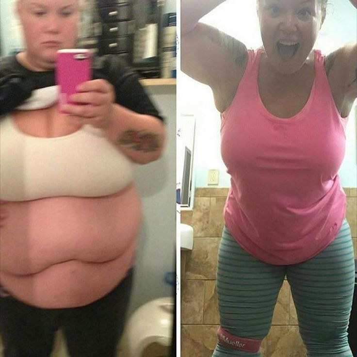 """Tag a Friend You Want to Help Motivate  Best fitness secrets from over 100 ordinary women that have made extraordinary transformations worked into the best fitness program - check bio  Meet: @bstone576  taking that photo on the left and realizing I was over 300lbs was devastating. I was ready to make a change.... For real that time ! I knew it wouldn't happen overnight but I was willing to work for it ....and I did ! I Started eating clean and eventually counting macros. Devoted """"ME TIME"""" at…"""