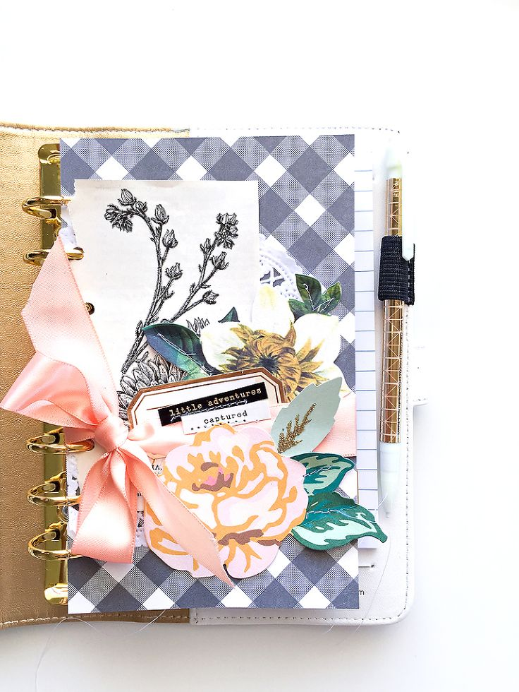 July Custom Planner Dashboard Maggie Holmes