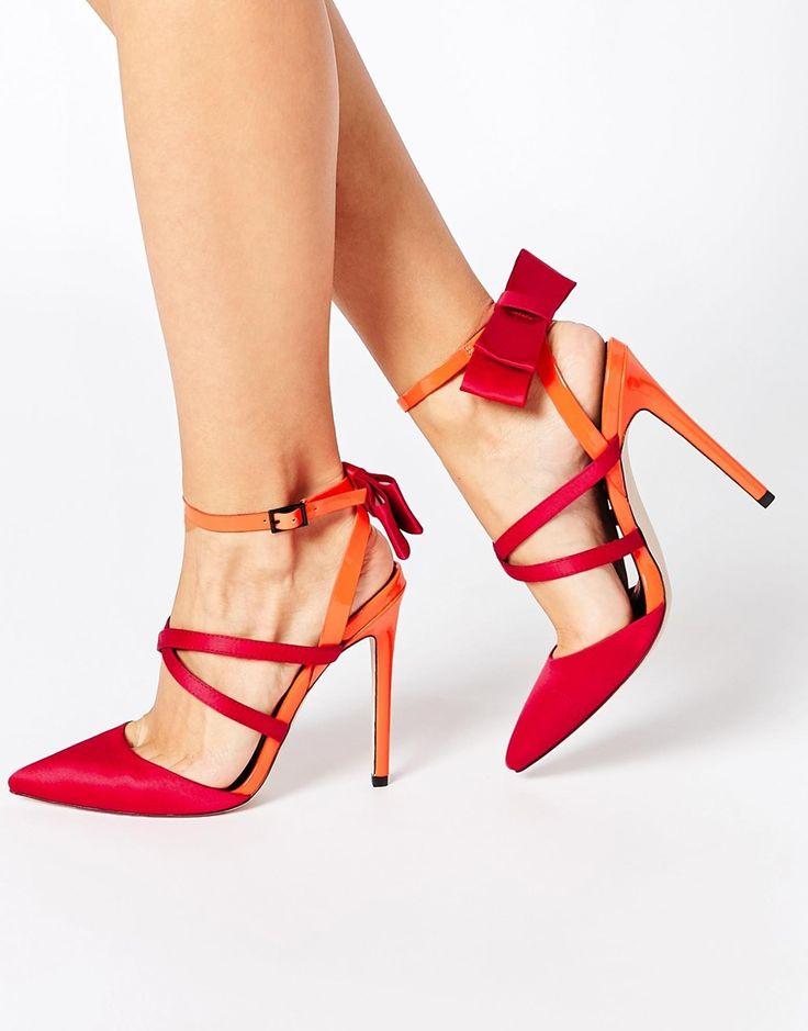 ASOS+PRIDE+AND+JOY+Pointed+High+Heels