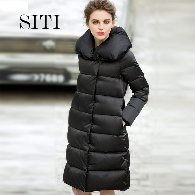 SITI 2016 New Wild and portable thicken down jacket 14DC011 XXL size Price on the app: US $102.62 US $103.92 /piece click the link to buy http://goo.gl/YJxPC6