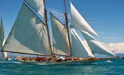 Classic Yacht For Sale- Classic Yachts for Sale-Classic Yacht ...