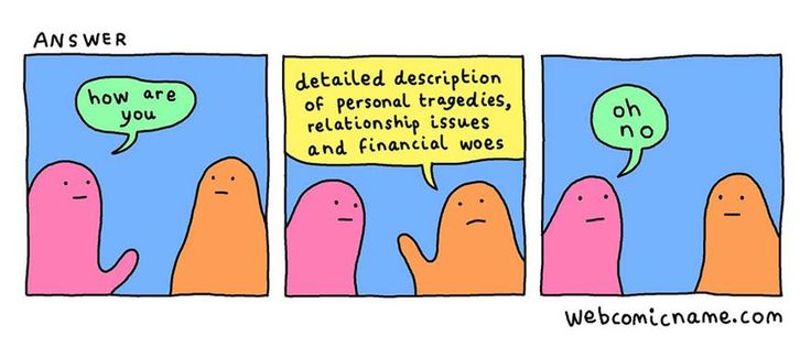 30 Comics That Perfectly Sum Up Your Life As An Adult