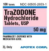 Trazodone Learn more at http://www.rxwiki.com/trazodone  #Trazodone #Depression #rxwiki