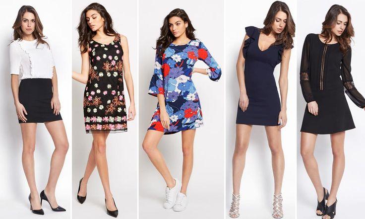 Vestiti Yamamay: tutti i modelli e dove comprare! - https://www.beautydea.it/vestiti-yamamay/ - Vestiti eleganti e freschi, con una predilezione il total black e per il classico tubino nero.  Vi mostriamo le novità moda Yamamay!