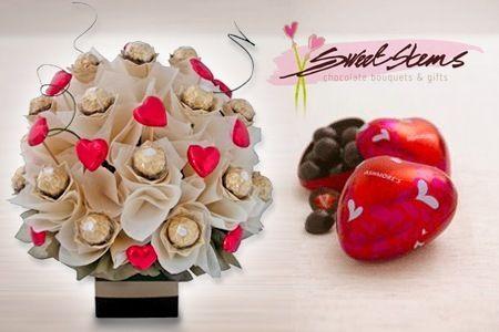 valentine day flowers kl
