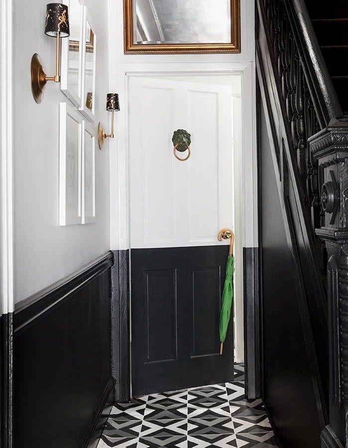 Les 46 meilleures images du tableau entr es et couloirs for Deco 8 jours pour tout changer