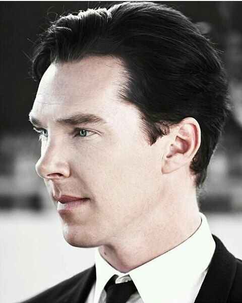 Beautiful ️♥️♥️♥️️ BenedictCumberbatch
