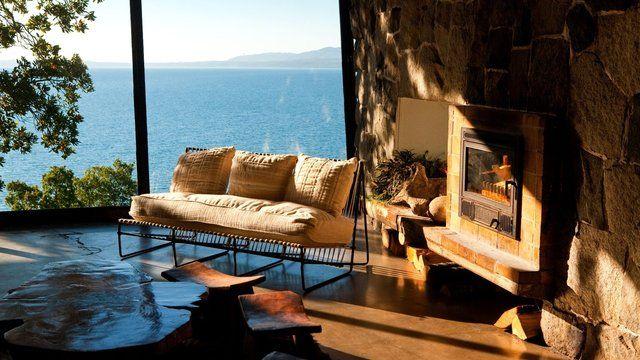 5_Hotel Antumalal Pucon Chile