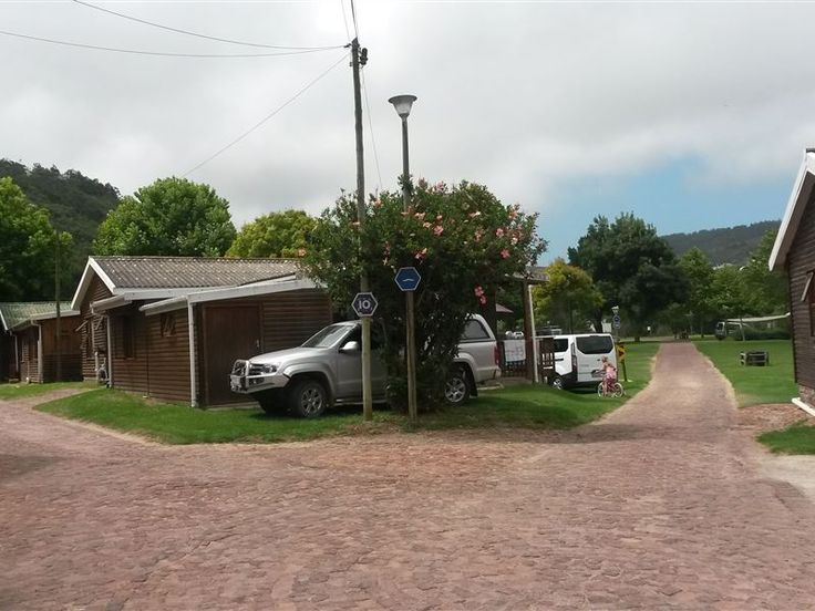 Rest@Great Brak - Rest @ Great Brak is a self-catering log cabin that is located in Pine Creek Private Resort, situated in Groot Brakrivier. The cottage is ideal for a family looking for comfortable lodging, close to an ... #weekendgetaways #greatbrakriver #southafrica