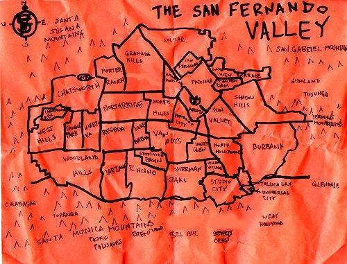 252 best Calif and San Fernando Valley images on Pinterest