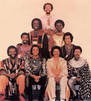 "20 Reasons Why Earth, Wind & Fire Sets The Musical Standard: 1979 - ""After The Love Has Gone"""