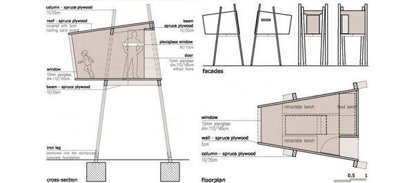 65 best images about casa del arbol on pinterest a tree - Casas de madera modernas ...
