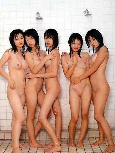 1 guy three girls porn