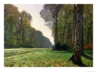 Claude Monet Fine Art, Prints and Posters at Art.com