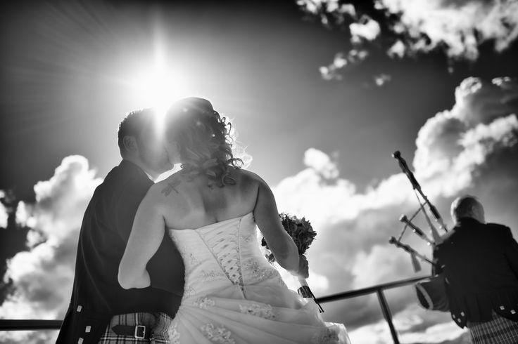 Kicking Horse Wedding Recessional | Flickr - Photo Sharing!