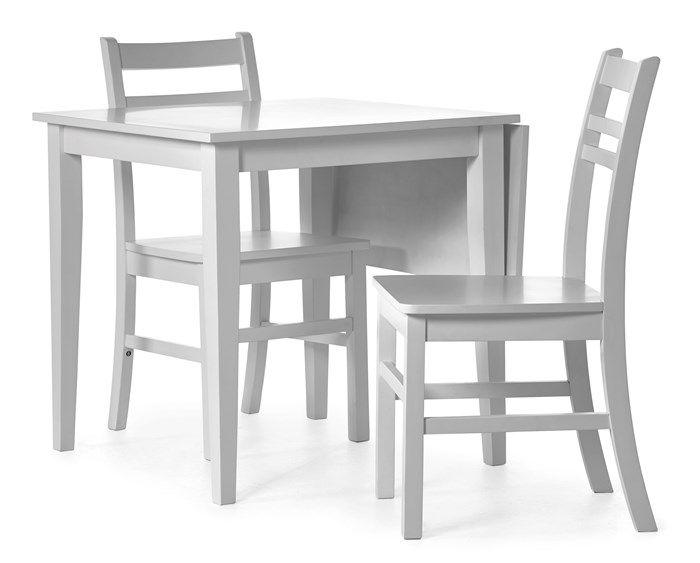 Produktbild - Matilda, Matgrupp med 2 stolar