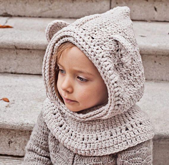 14 besten Klamotten häkeln Bilder auf Pinterest | Hauben, Motorhaube ...
