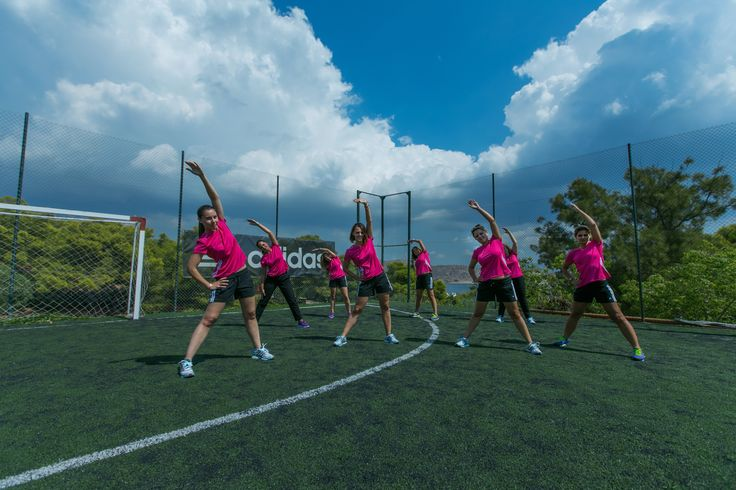 Our Astir Palace team is proud to participate in the Ladies Run, on 21st September 2014. Thank you @ladiesrungreece and @adidas for your great support! For more details regarding the event, please visit http://www.ladiesrun.gr/.