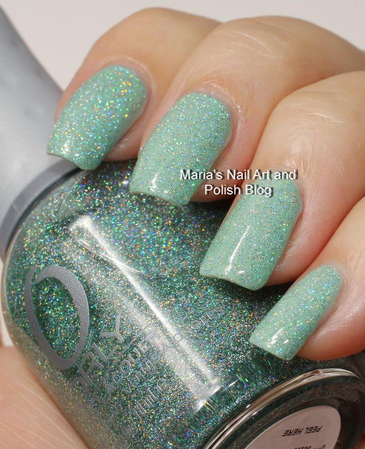 129 mejores imágenes de Orly nail polish en Pinterest | Esmalte de ...