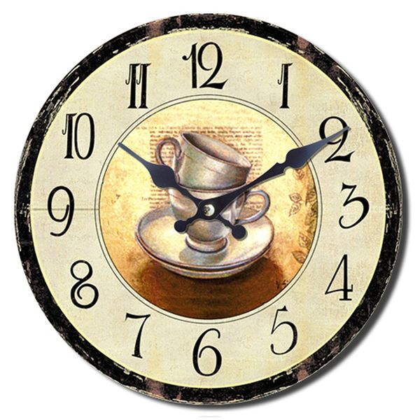 Designer Kitchen Wall Clocks vinyl designer 24 Beautiful Kitchen Wall Clocks