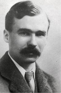 George Butterworth (1885-1916)