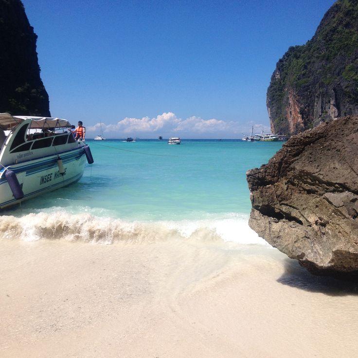 The Beach. Thailand.