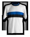 La Maglia dell'Inter stagione 1964/65