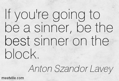 anton lavey quotes - Google Search